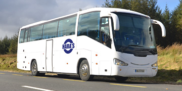 53 Seater Coaches